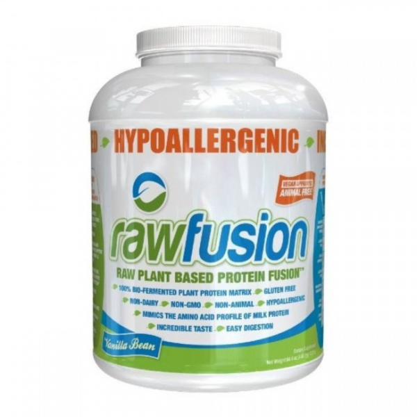 Rawfusion S.A.N. Masse musculaire