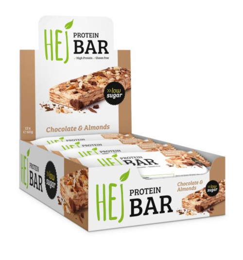 HEJ Bar