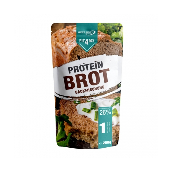 FIT4DAY Protein Bread 250g