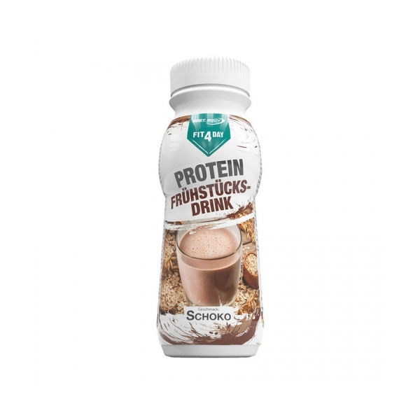 FIT4DAY Protein Breakfast Drink 250ml