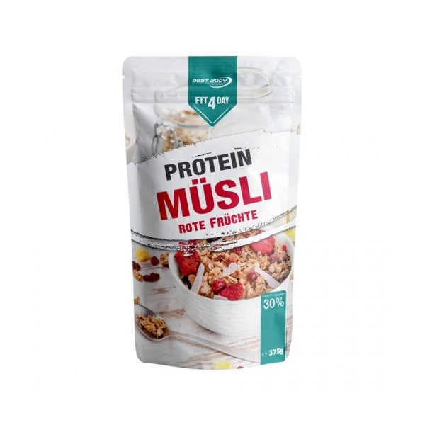 FIT4DAY Protein Cereal 375g