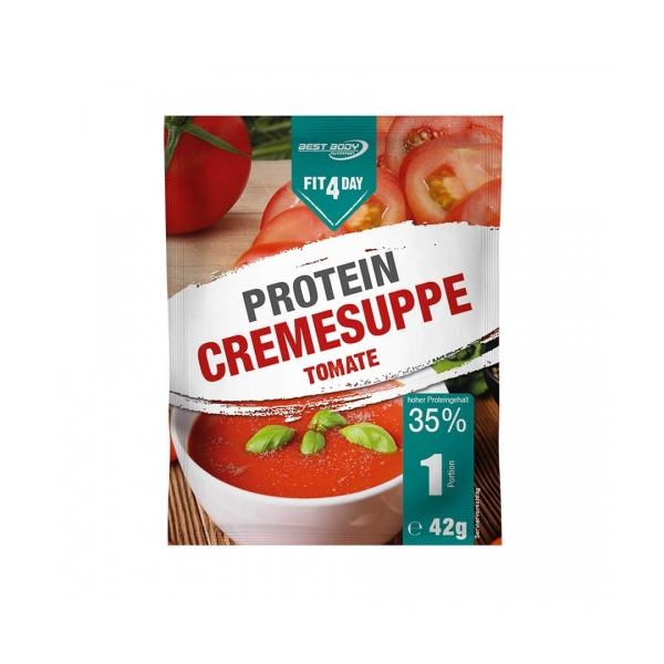 FIT4DAY Protein Cream Soup 42g